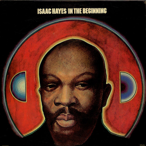 Isaac Hayes - In The Beginning