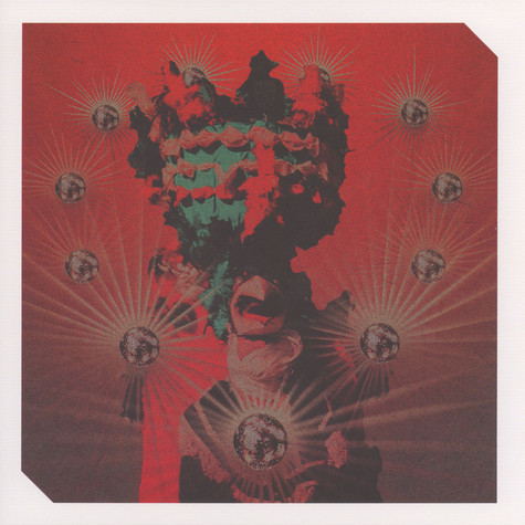 Sordid Sound System - Psychedelic Dungeon Disco Volume 4