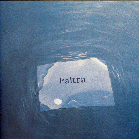 L'Altra - Music Of A Sinking Occasion