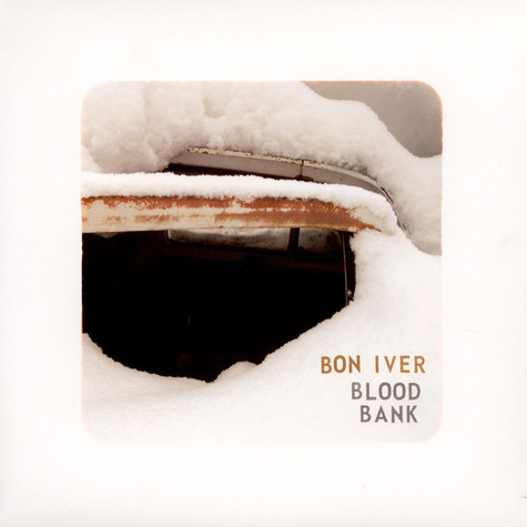 Bon Iver - Blood Bank