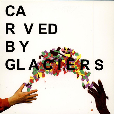 Lymbyc Systym - Carved By Glaciers