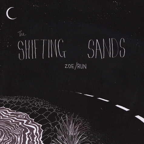 Shifting Sands - Zoe / Run