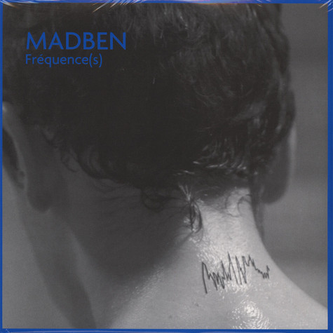 Madben - Frequence(s)