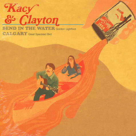 Kacy & Clayton - Aquarium Drunkard's Lagniappe Session