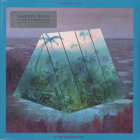 Okkervil River - In The Raibow Rain