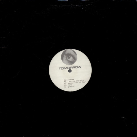 Jeff Mills - Preview