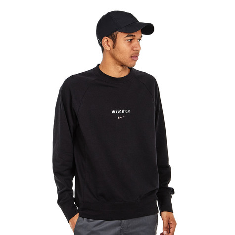 Nike SB - Dry Everett Sweater 2