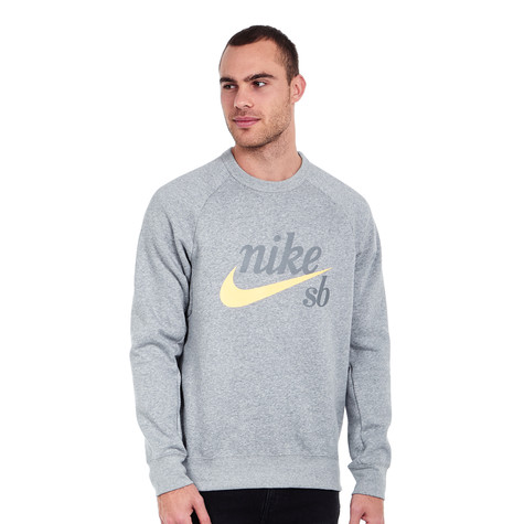 Nike SB - Icon Sweater