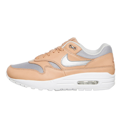 super popular 0473b 6db8d Nike. WMNS Air Max 1 SE Premium (Vachetta Tan ...