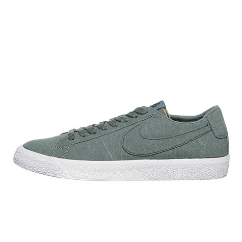 Nike SB - Zoom Blazer Low Canvas Deconstructed