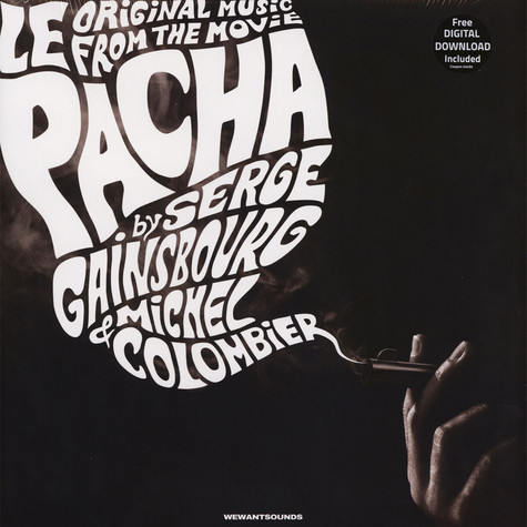 Serge Gainsbourg & Michel Colombier - OST Le Pacha