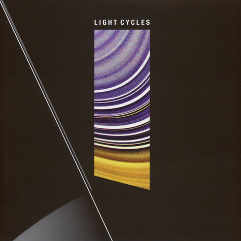 Light Cycles - Flowing