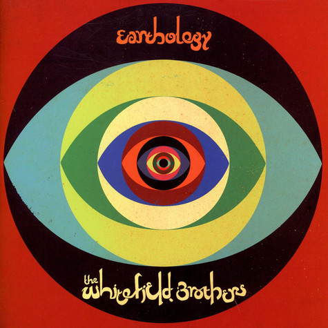 Whitefield Brothers, The - Earthology