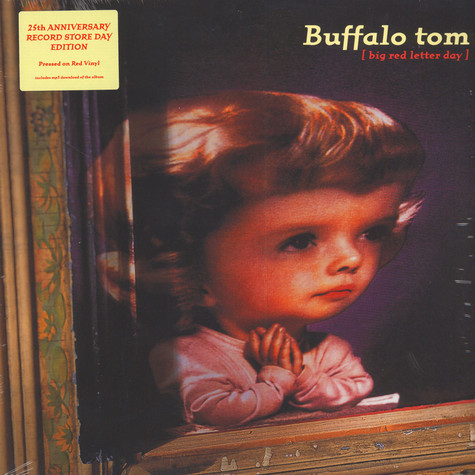 Buffalo Tom - Big Red Letter Day