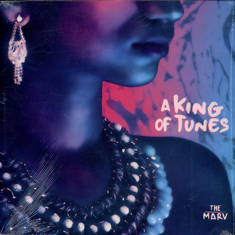 Marv, The - A King of Tunes (Ragadevan)