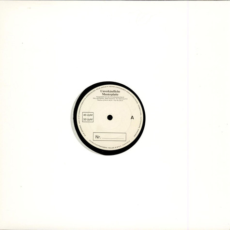 DJ Tom & Norman - Neverending Relaxation Of The Mind / Tales Of Mystery
