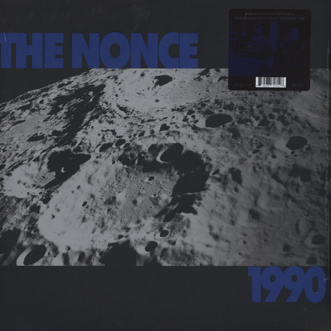 Nonce, The - 1990