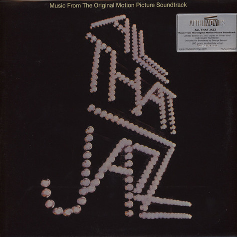 Ralph Burns - OST All That Jazz