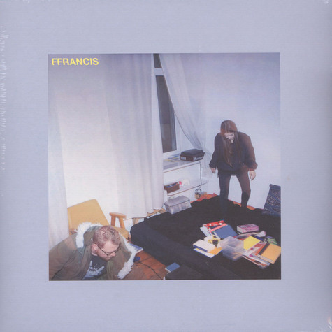 Ffrancis - Off The Grid