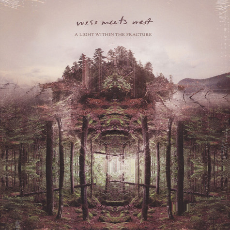 Wess Meets West - A Light Within The Fracture