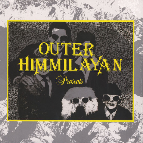 V.A. - Outer Himalayan Presents