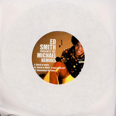 Ed Smith - Presents: The Michael Remixes