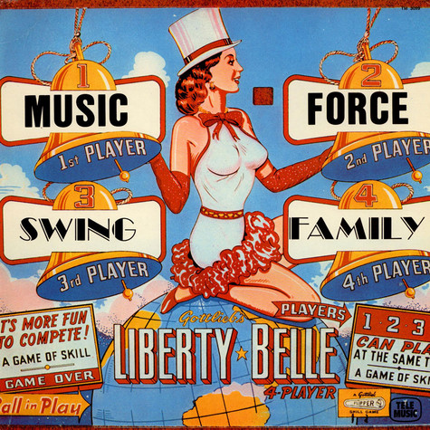 Swing Family - Music Force