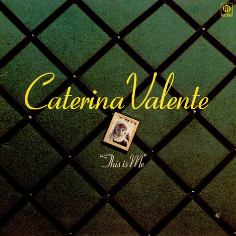 Caterina Valente - This Is Me