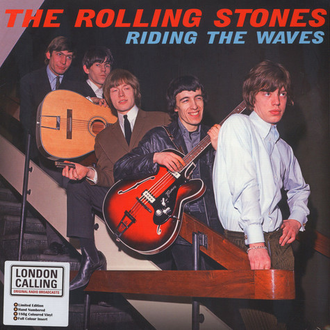 Rolling Stones, The - Rolling Stones