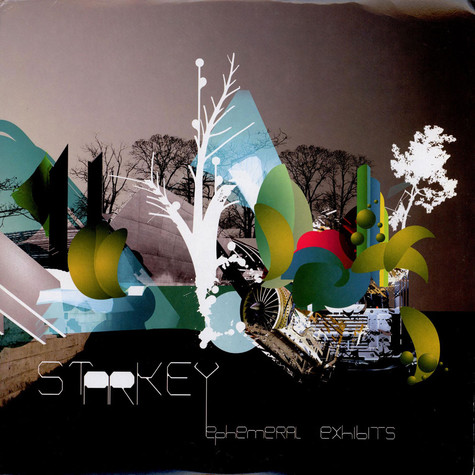 Starkey - Ephemeral Exhibits