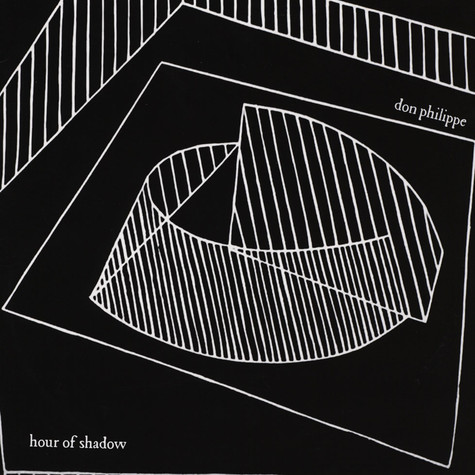 Don Philippe - Hour Of Shadow Marbled Vinyl Edition