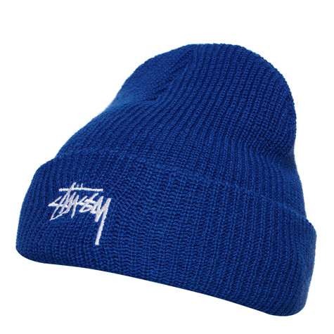 outlet store 36832 d3750 Stüssy. Stock FA18 Cuff Beanie ...