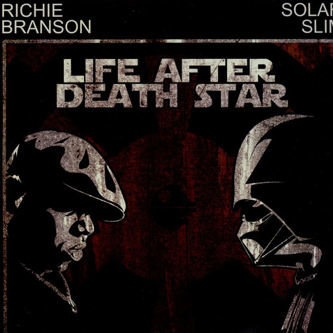 Richie Branson, Solar Slim - Life After Death Star