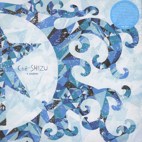 Che-Shizu - A Journey