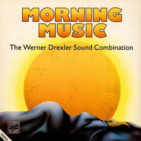 Werner Drexler Sound Combination, The - Morning Music