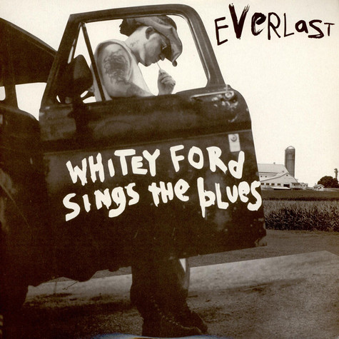 Everlast - Whitey Ford Sings The Blues Coloured Vinyl Edition