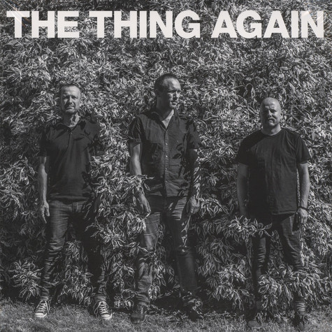 Thing, The - Again