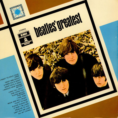 Beatles, The - Beatles' Greatest