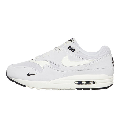 084432b3b65a5e Nike - Air Max 1 Premium (Pure Platinum   Sail   Black   White)