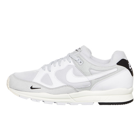 save off c69ff bac50 Nike - Air Span ll SE (Pure Platinum / White / Black / Sail) | HHV