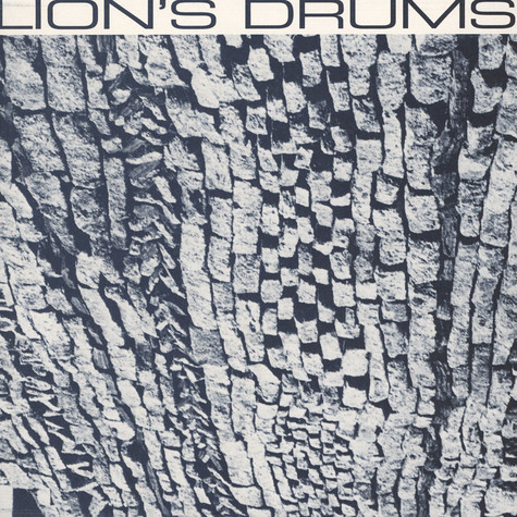 Lion's Drums - -