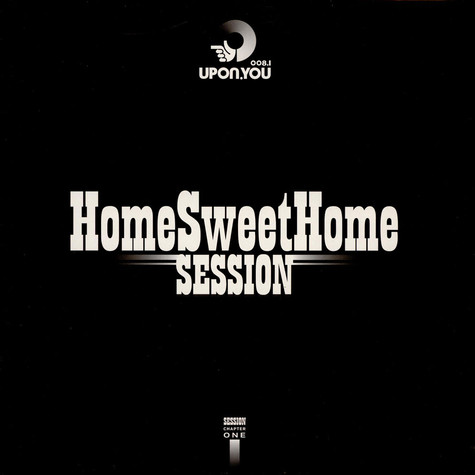 V.A. - Home Sweet Home Session Chapter I