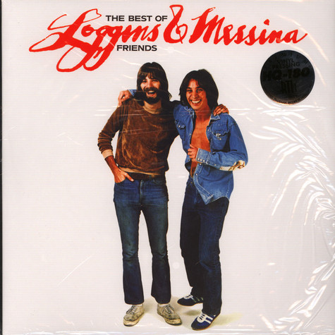 Loggins & Messina - Best Of Friends - Greatest Hits