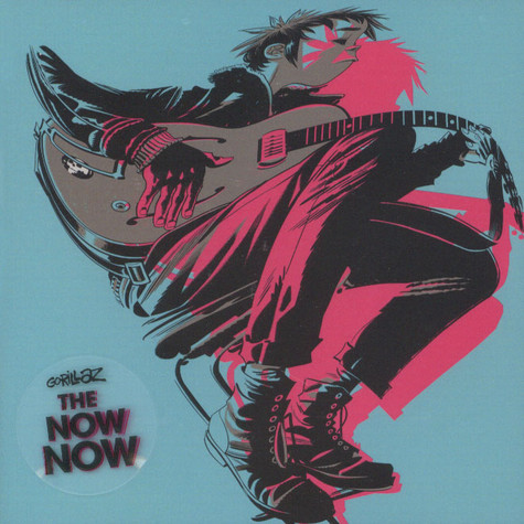 Gorillaz - The Now Now Special Edition