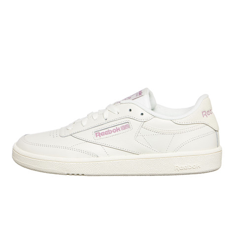 0db951abb20c Reebok - WMN Club C 85. Other available colors. Trend X Chalk   Infused  Lilac