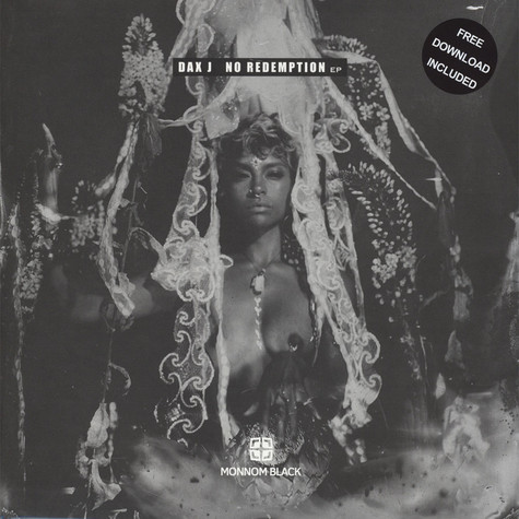 Dax J - There Will Be No Redemption EP
