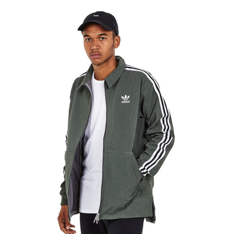 adidas - 2020 Reversible Track Top