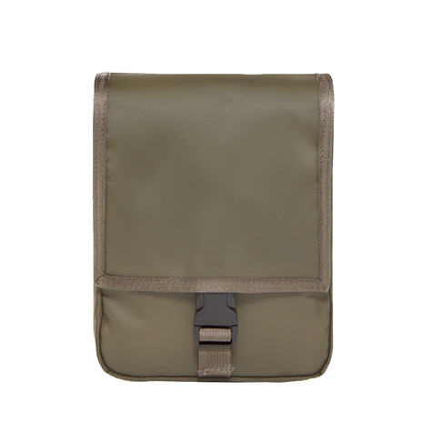 The North Face - Bardu Bag (New Taupe Green   New Taupe Green)  340bb960c9a58