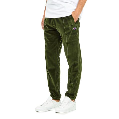 Champion - Straight Hem Pants