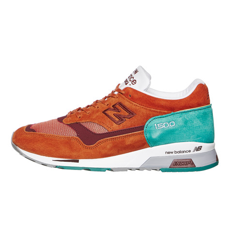 "New Balance - M1500 SU Made In UK ""Coastal Cuisine Pack"""